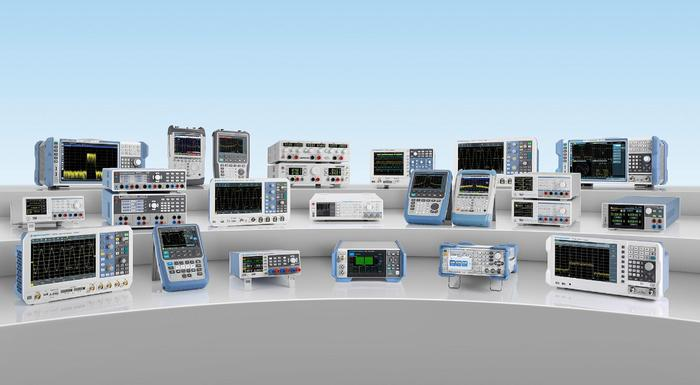 Measurement Equipment suppliers