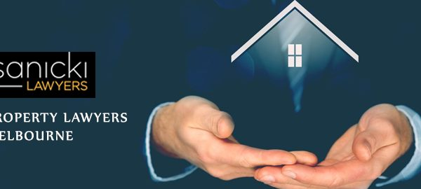 What are the advantages behind hiring property lawyer?