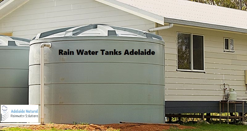 How Will You Use A Water Tank For A Purpose To Store Rainwater?