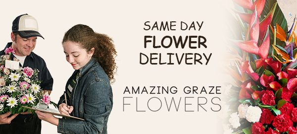 Get Same Day Flowers Delivery on this Mother's Day 2020