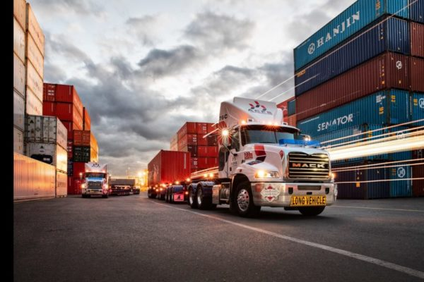 Why Are Freight Service Benefits From The Export-Driven Economy?