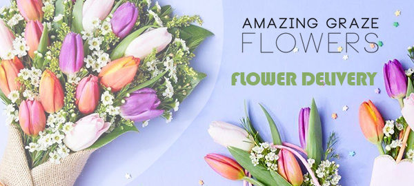 Send Fresh & Beautiful Blooms By Finding the Best Online Florist