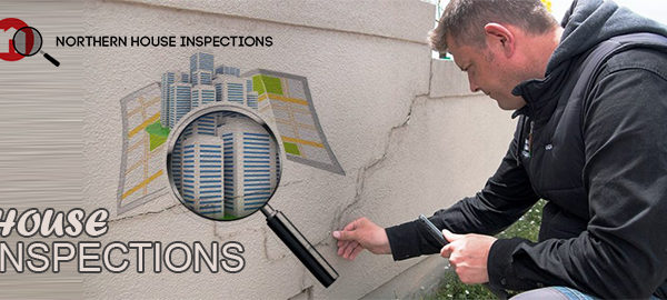 Determine Few Common Faults you Found In the Building Inspection