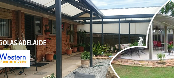 Why to Spend Into a Home Extension Project With Pergola?