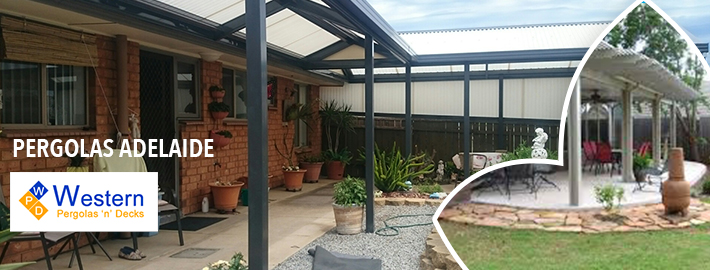 Home Extension Project With Pergola