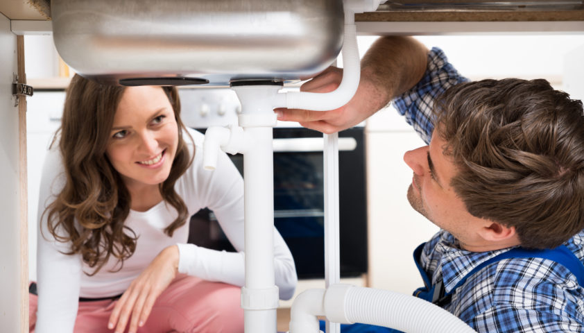 plumber Services Adelaide