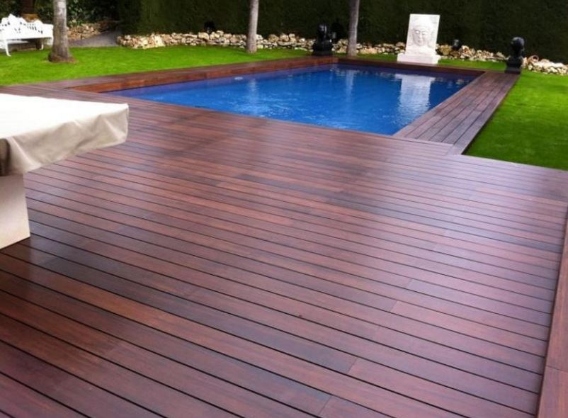 What is the best way to take care of Decking in Adelaide?