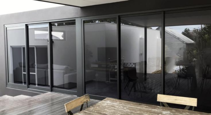 Aluminium Sliding Doors In Perth