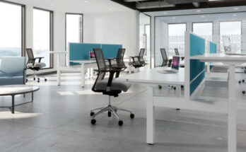 Office Fit Out Companies Sydney